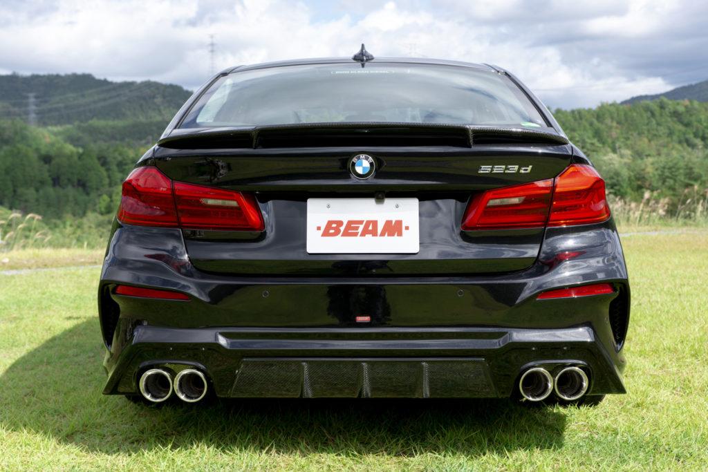 BMW G30-02